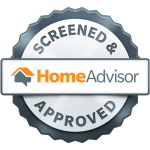 Home Advisor Screened & Approved Business