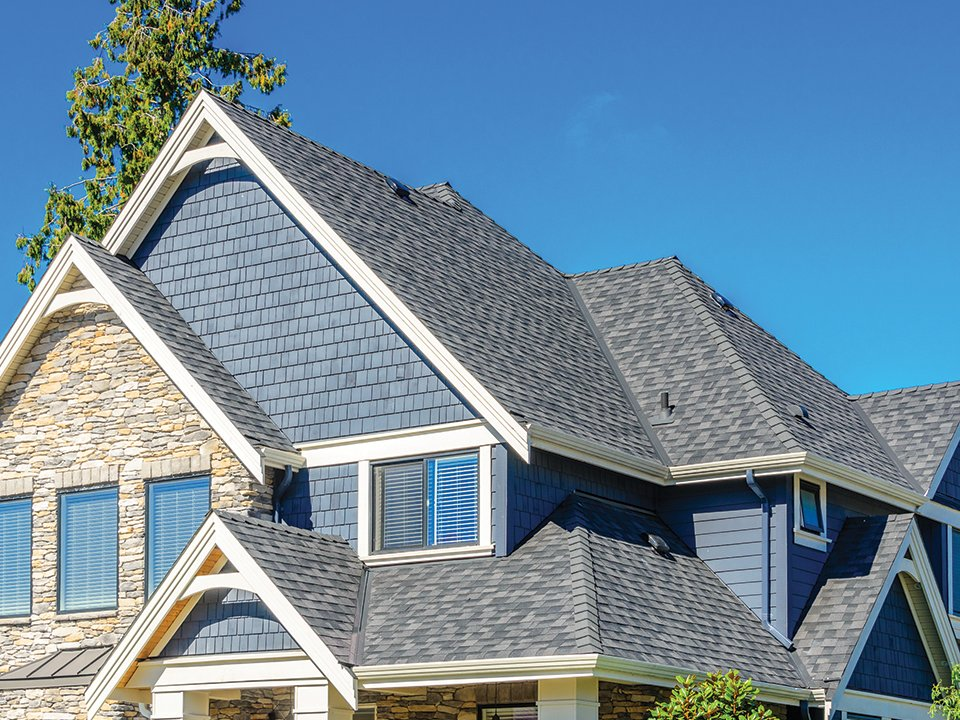 Roofing Services in Gastonia